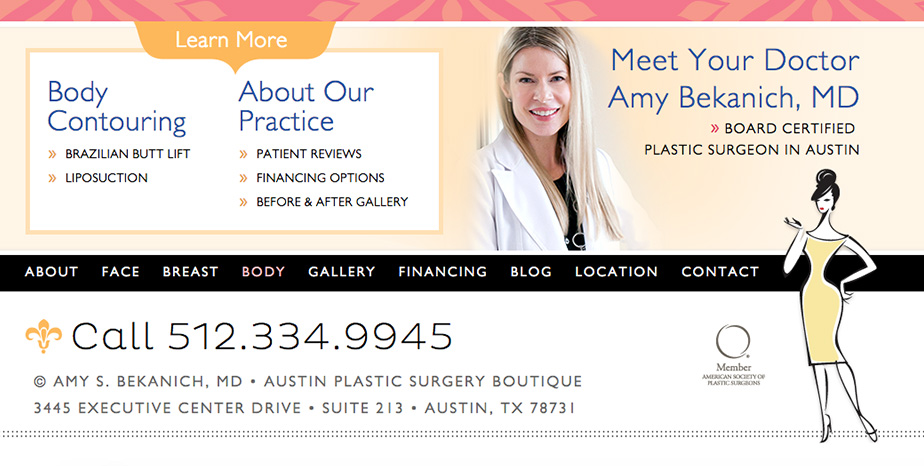 Boutique Plastic Surgery