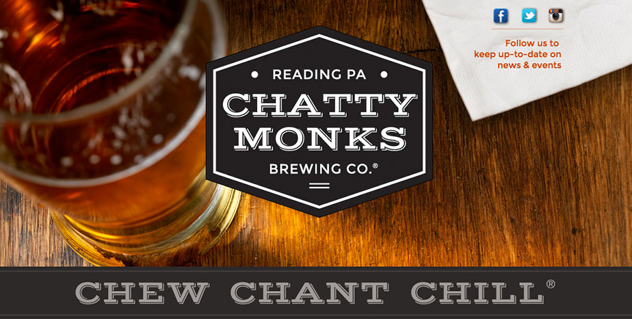 Chatty Monks Brewing Company