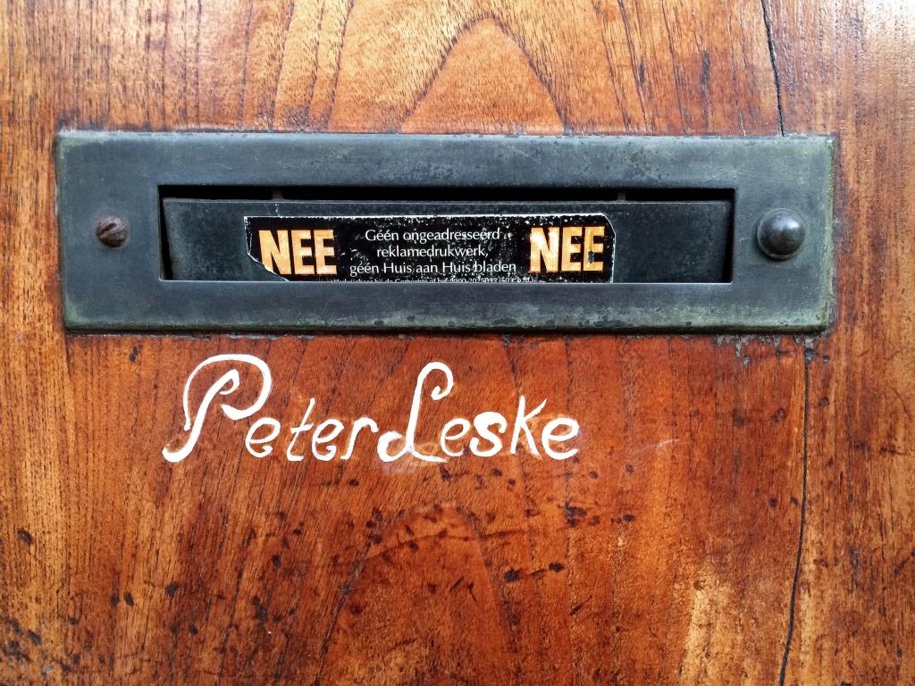 typography-amsterdam-nee-nee